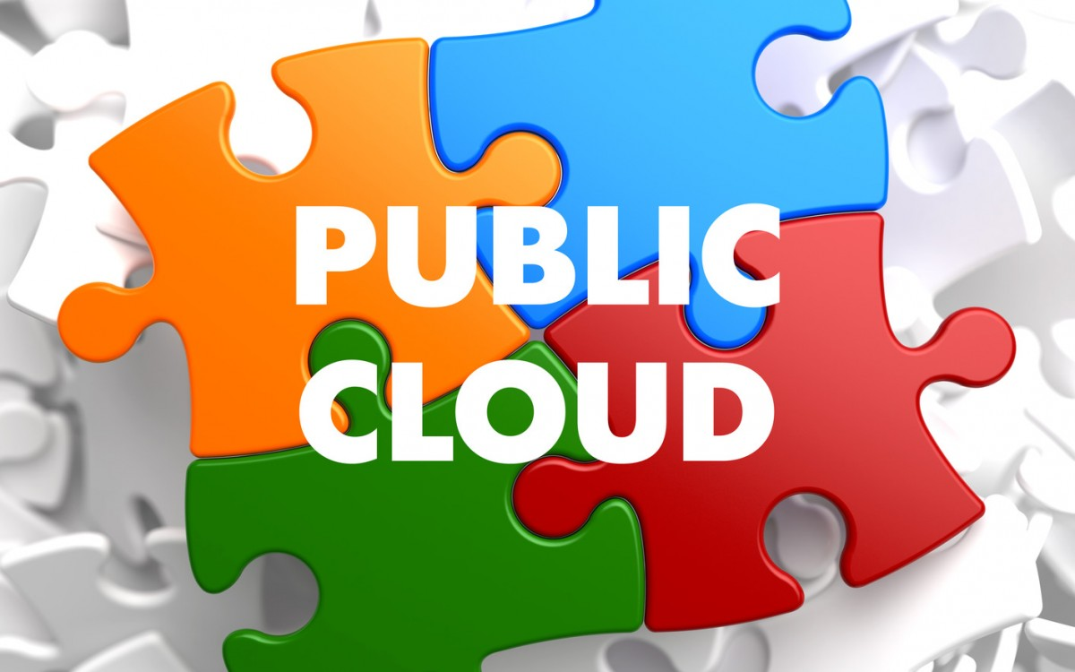 Is Public Cloud Right For Your Business?