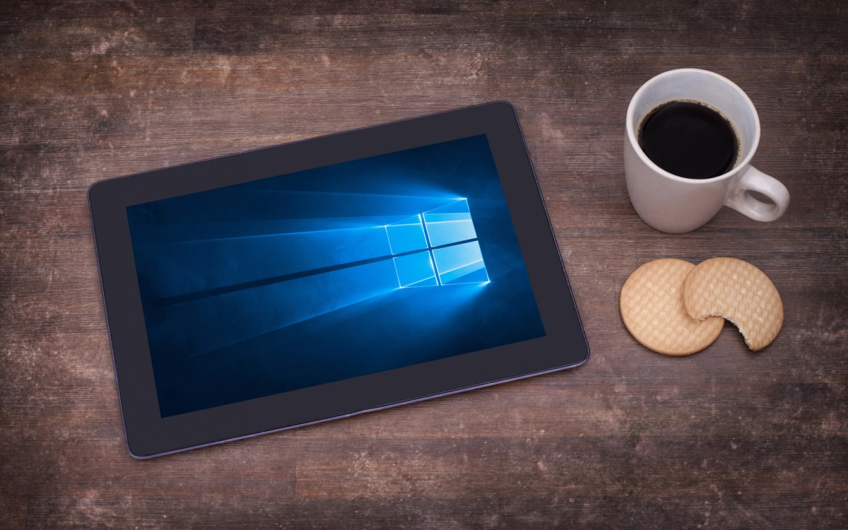 Windows 10 Tips: How to Set Up the Start Screen and Desktop