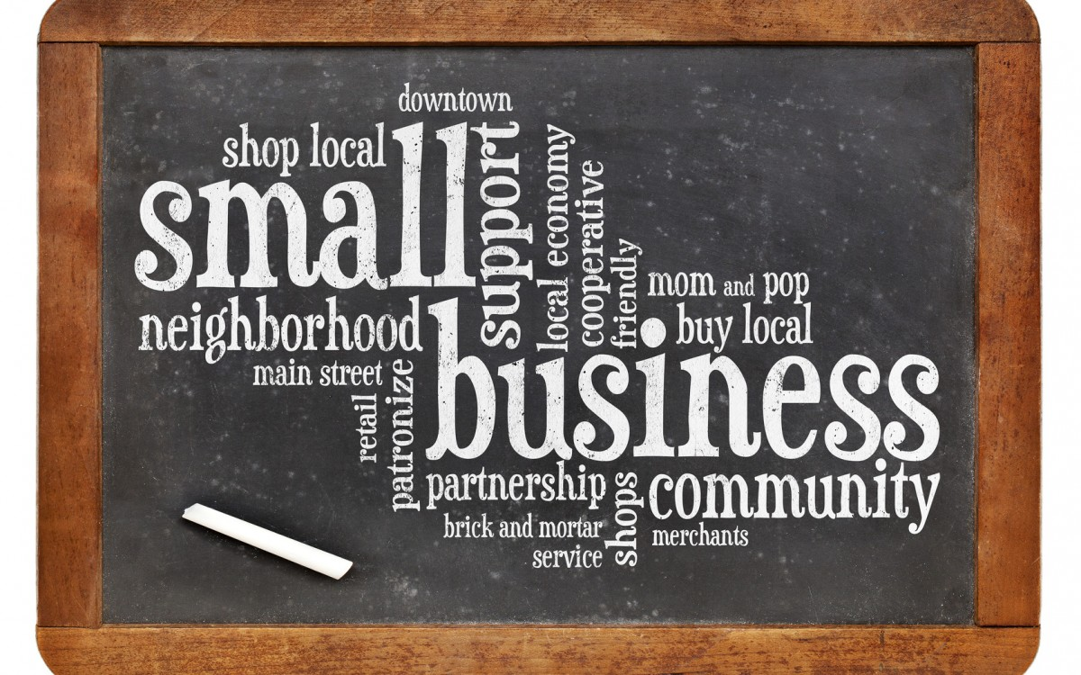 10 Interesting Facts about Small Businesses in the U.S.